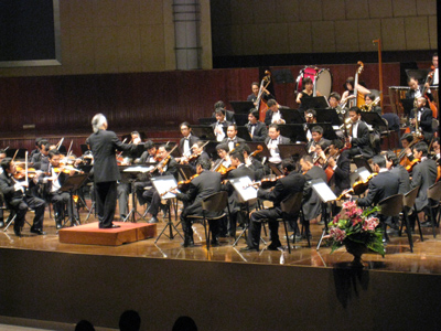 Nusantara Symphony Orch & Hikotaro Yazaki 3