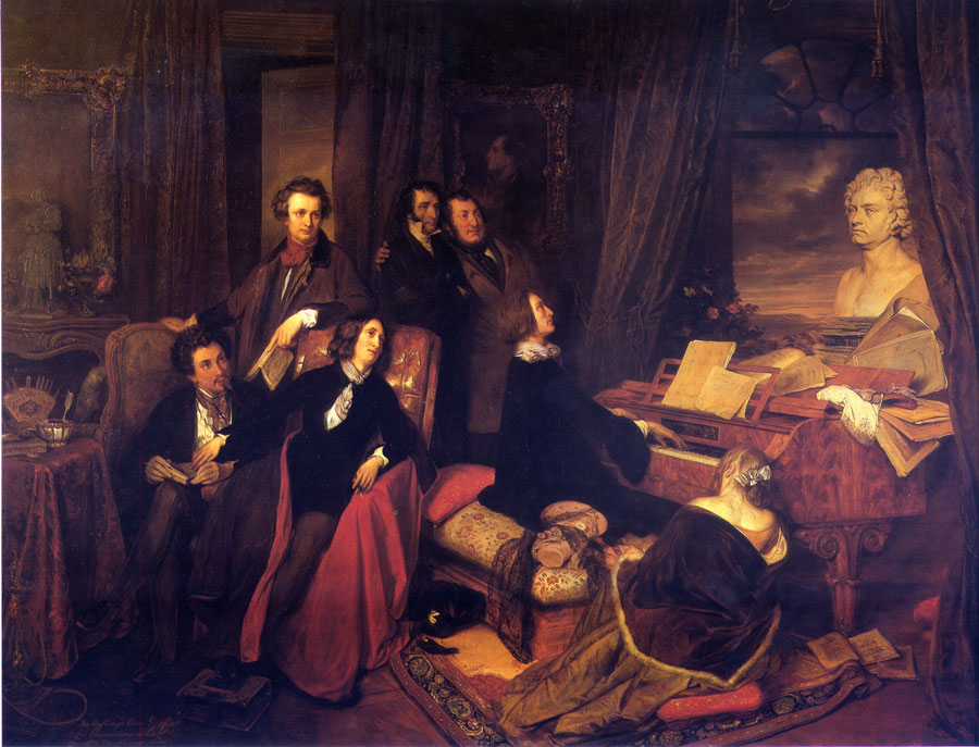 liszt-and-friends