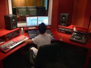 music-writing-studio