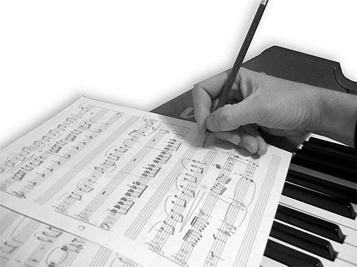writing-music