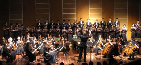 Cappella Amadeus Tubingen Kammerorchester BMS