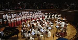Simfoni Untuk Bangsa