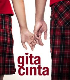 Gita Cinta