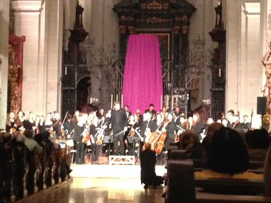 Jugendorchester schweis1