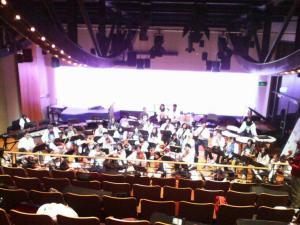 Workshop di Sydney Conservatorium of Music, The University of Sydney