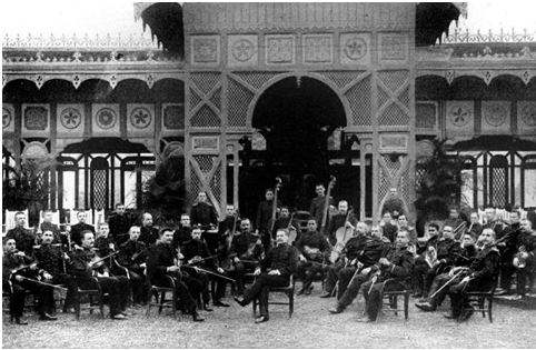 Batavia Staff Orchestra