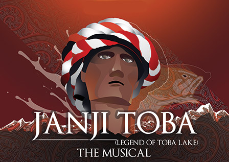 Janji Toba