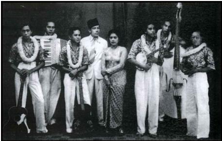Orkes Studio Jakarta