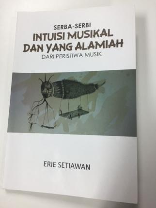 serba serbi intuisi musikal