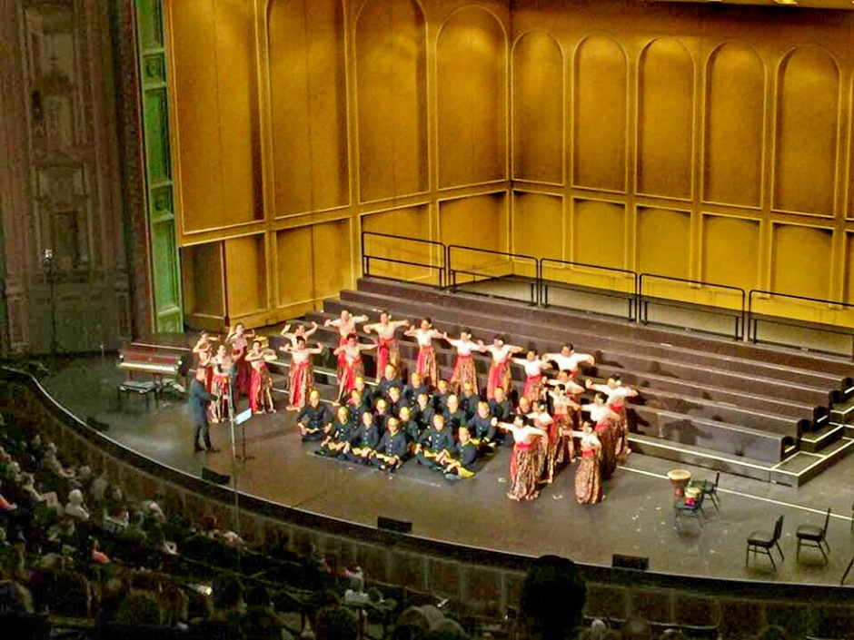 Maranatha Choir6