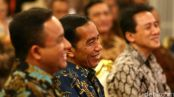 Anies Jokowi Triawan