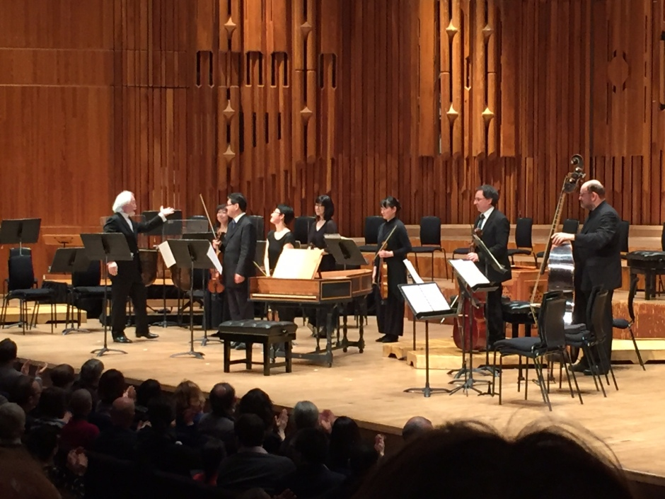 Bach Collegium Japan Masaaki Suzuki 2