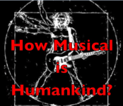how musical is man