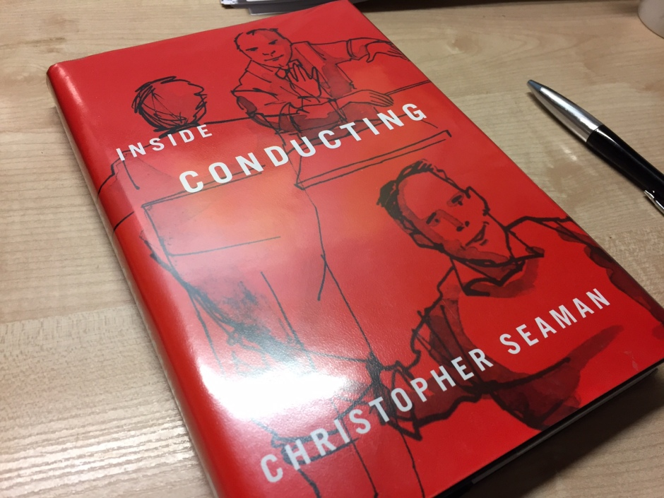 Inside Conducting Christopher Seaman