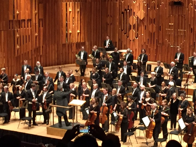London Symphony Alan Gilbert 3