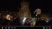 Nuit Debout - Orchestra Rally Dvorak