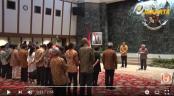 Pelantikan Dewan Kesenian Jakarta