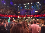 Proms Kings College