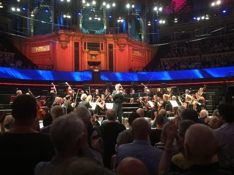 Stuttgart Radio Symphony Orchestra2 last concert